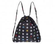 MY BAG'S Kuprinė Black Stars bk-sta-bl