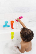 BOON vonios žaislas 12m+ Pipes B11088