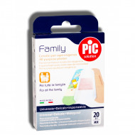 PIC SOLUTION Family įv.pl.rink.N20