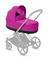 CYBEX lopšys PRIAM Lux Fancy Pink 519002377