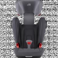 BRITAX automobilinė kėdutė KIDFIX² S Storm Grey 2000031439 2000031439