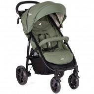 JOIE vežimėlis LITETRAX 4 W/ RC LAUREL S1112ZQLRL000
