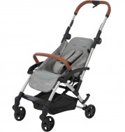 MAXI COSI vežimėlis Laika Nomad grey 1232712110 1232712110