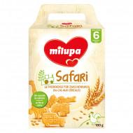 NUTRICIA sausainiai MILUPA Safaris 6m+ 180 g V29E7F2