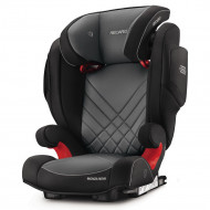 RECARO car seat Monza Nova 2 Seatfix Carbon Black
