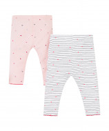 MOTHERCARE trousers girl 2pack Seaside SF035 202363