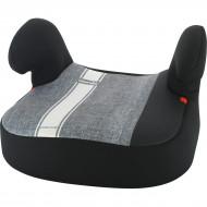NANIA automobilinė kėdutė - busteris Dream Linea Griss 247541 247541