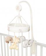MOTHERCARE muzikinė karuselė Teddy's Toy Box 820671 820671