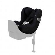 CYBEX automobilinė kėdutė SIRONA Z I-SIZE Plus Stardust Black 519001435