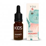 YOU & OIL essential oil mixture Immunity 10ml 5060520850634