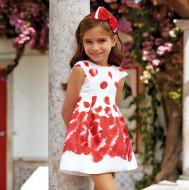 MAYORAL Kleit Red 6B 3918-37 3918-37 4