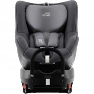 BRITAX automobilinė kėdutė DUALFIX² R Storm Grey 2000032197 2000032197