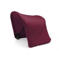 BUGABOO Fox stogelis vežimėliui Ruby Red 230411RR01