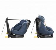 MAXI COSI automobilinė kėdutė AxissFix Plus Nomad Blue 8025243110 8025243110