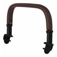 MIMA safety bar Zigi Charcoal/Silver A301500-02 A301500-02