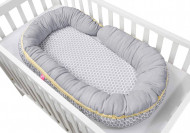 MOTHERHOOD 2in1 Cozy Nest Grey Classic 054/138 054/138