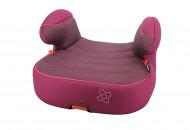Migo automobilinė kėdutė-busteris Dream Platinium Groseille 258222