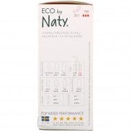 Eco by NATY higieniniai įklotai Large 28 vnt. 244695