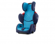 RECARO automobilinė kėdutė Young Sport Hero Carbon Black