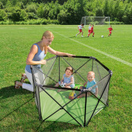 SUMMER playpen Pon N'Play 27396B 27396B