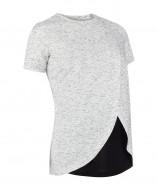 MC marškinėliai tr.r. mot. VB537 406349
