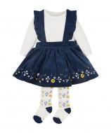 MOTHERCARE suknelė ir smėlinukas merg. Little Crafts MD317 972653