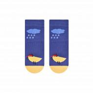 STEVEN Socks Chicken Jeans 138-147 20-22 138-147