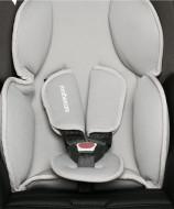 MOTHERCARE automobilinė kėdutė Ziba Black 213617 213617