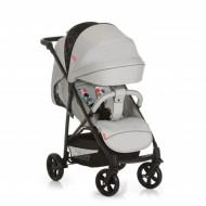 HAUCK sport stroller Toronto 4 Gumball grey 148365 148365