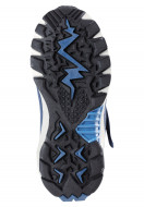 LASSIE Boots Lassietec® Carlisle Mid blue 769112-6800 769112-6800