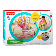 FISHER-PRICE baby bouncer pink, Y8184