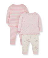 MOTHERCARE Pižama merg. Girls Mummy & Daddy TA528 TA528
