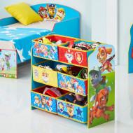 Žaislų lentyna Paw Patrol, 471PTR01E 471PTR01E