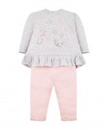 MOTHERCARE blouse and trousers girl Little Mouse SA491 473358