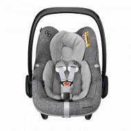 MAXI COSI automobilinė kėdutė - nešynė Pebble Pro Nomad Grey 8799712120