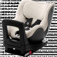BRITAX RÖMER užvalkalas automobilinei kėdutei Dualfix i-Size, Beige 2000027090