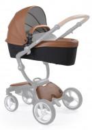 MIMA vežimėlio Xari lopšys ir sportinė sėdynė Camel, AS112609 G1008