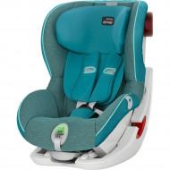 BRITAX automobilinė kėdutė KING II ATS BR Green Marble ZR SB 2000022548 2000022548
