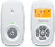 MOTOROLA mobili audio auklė MBP24 MBP24
