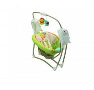 BABY GEAR mini lopšys-supynės Smart-Tech, BFH05 BFH05
