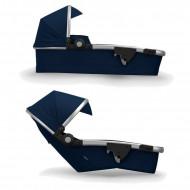 JOOLZ lopšys vežimėliui Geo² Earth Parrot Blue 40006 040006
