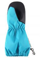 LASSIE Mittens Suprafill® Blue sea 727727-7840 727727-7840