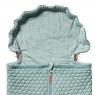 JOOLZ miegmaišis Essentials Honeycomb Mint 364031 364031