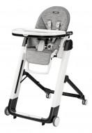 PEG PEREGO maitinimo kėdutė Follow me Siesta WONDER GREY IH03000000WD53