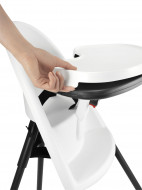 BABYBJÖRN high chair White 067121 067121