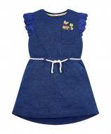 MOTHERCARE frill sleeve dress girl Spring Days  PF678 747542