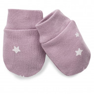 PINOKIO Mittens Unicorn Pink star 1-1-136-080A-056RS 1-1-136-080A-056RS