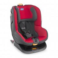 CHICCO automobilinė kėdutė Oasys (Gr.1) Evo Isofix Paprika 07079827710000
