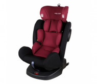 Milli automobilinė kėdutė All Stages Red/Black KN-red-51/KN-black-1