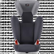 BRITAX automobilinė kėdutė KID II BLACK SERIES Storm Grey ZS SB 2000029681